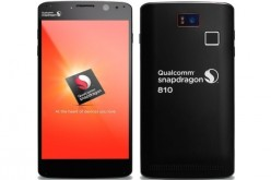 Qualcomm lancia i dispositivi Snapdragon 810