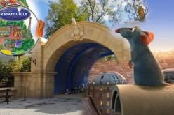 Disneyland Paris sceglie Canon Cinema EOS per la nuova attrazione Ratatouille