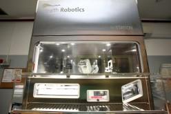 Neonatologia hi-tech, un robot per aiutare i neonati prematuri