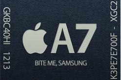 Pace fatta tra Apple e Samsung (almeno sui chip)
