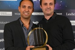 Showroomprive ottiene il Premio Nazionale all'Impresa del Futuro 2014