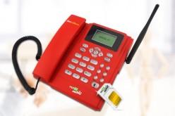 Arriva in Italia il Simmofono: il telefono fisso senza canone diventa una moda