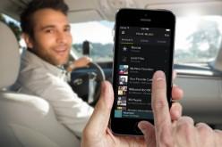 Uber sposa Spotify per scegliere la musica da ascoltare