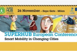 Smart Mobility in Changing Cities – SUPERHUB European Conference