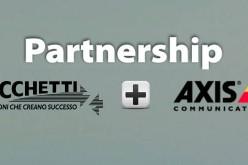 Axis Communications e Zucchetti lanciano una soluzione comune per il controllo accessi