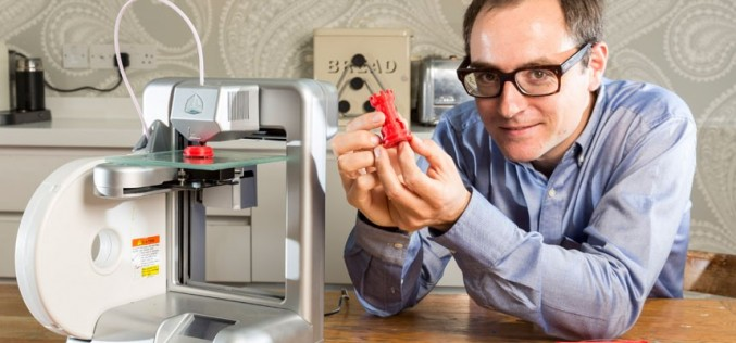 Gartner: high acquisition and start-up costs are delaying investment in 3D printers