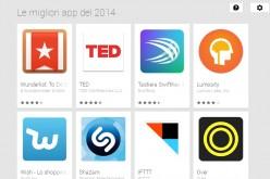 Ecco le migliori app Android secondo Google