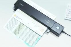 Canon imageFORMULA P-208II: il nuovo scanner documentale ultra compatto e portatile