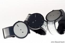 C'è Sony dietro FES Watch, lo smartwatch e-ink