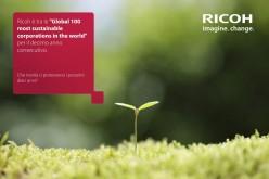 Ricoh nel FTSE4Good Index Series per l'impegno verso l'ambiente