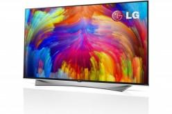 LG: ecco i primi televisori con tecnologia Quantum Dot