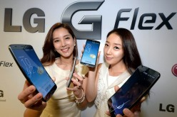 LG G Flex 2 pronto per gennaio 2015