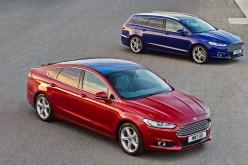 Sicurezza Ford Mondeo: 5 stelle nei test Euro NCAP