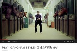 Troppe views per Gangnam Style e YouTube va in tilt