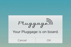 Pluggage: il primo prototipo di valigia connessa