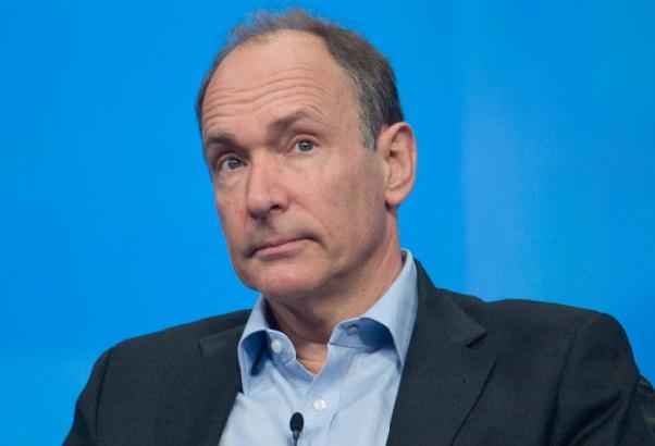 Tim Berners-Lee contro il diritto d'oblio internet