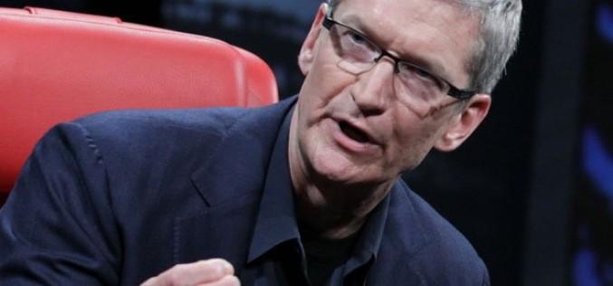 "Apple, Tim Cook: ""Unire iOS e macOS? Troppi compromessi"""