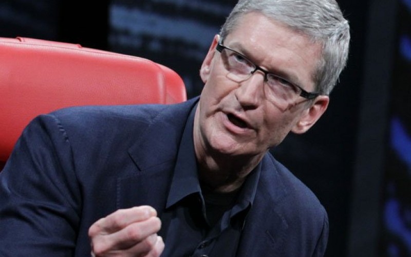 Tim Cook ribadisce il no di Apple alle backdoor
