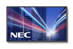 NEC Display Solutions: nuovo display professionale MultiSync X474HB