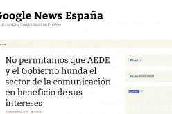Google News chiude in Spagna ma gli editori si pentono
