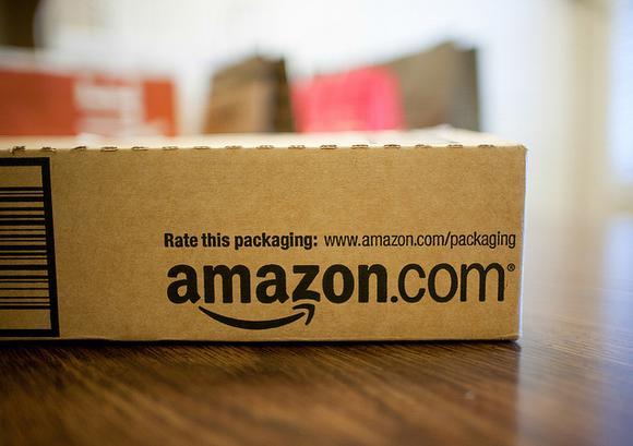 Amazon logistica spedizioni