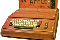 All'asta un Apple-1 per 365 mila dollari
