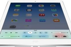 Apple prepara iPad Air Plus