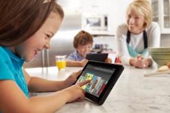 iPad, i tablet calmano i bambini prima di un'operazione