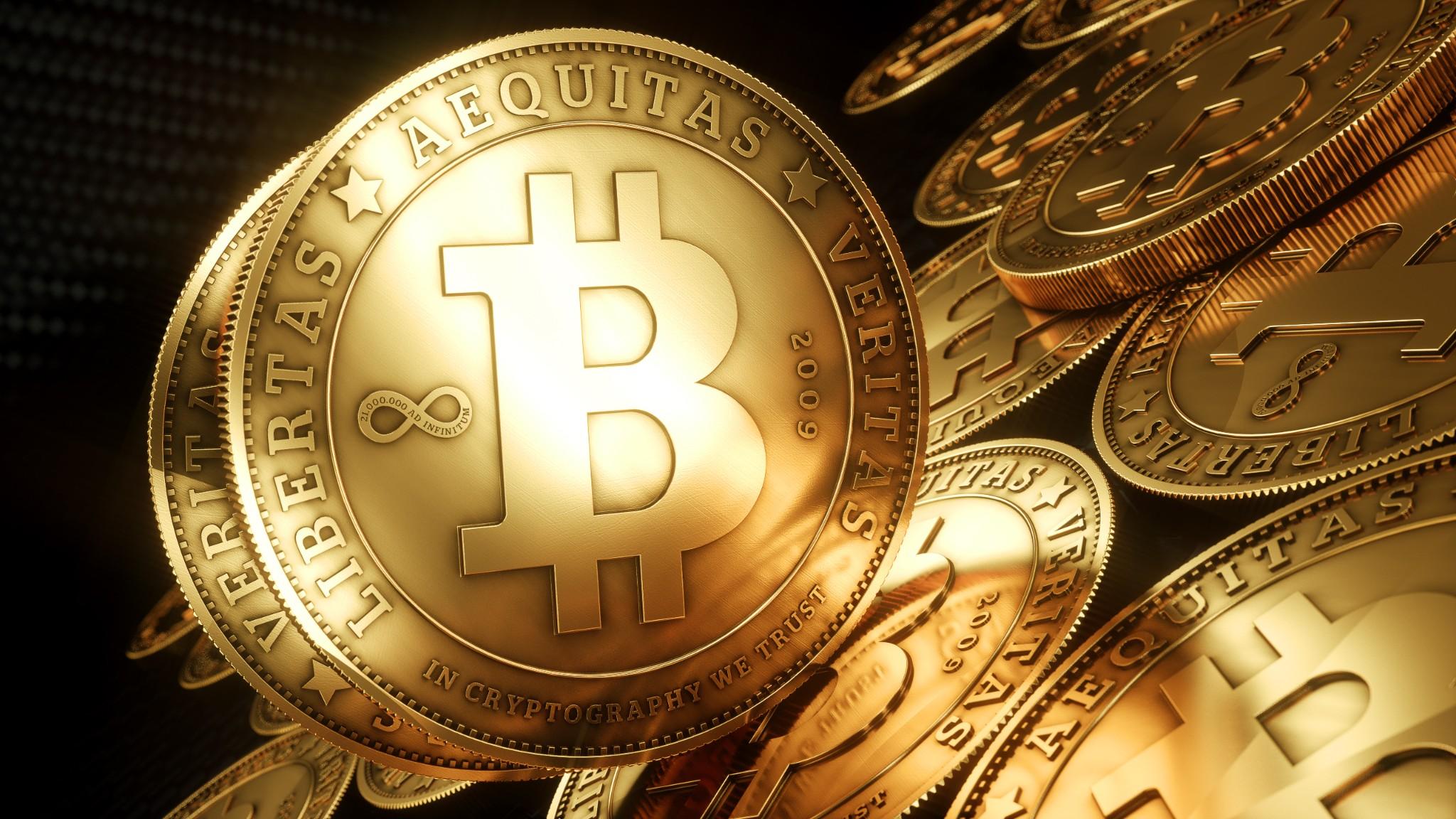 E se lo stipendio arrivasse in bitcoin?
