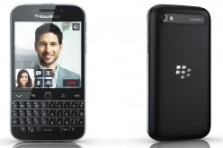 BlackBerry torna al Classic