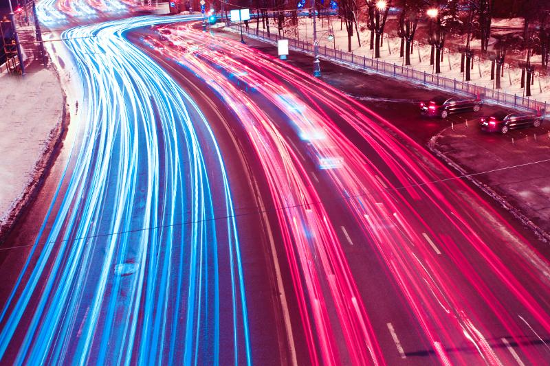 Fastweb e Infinera, completata la prima sperimentazione di connettività su singola lunghezza d'onda a 500 Gbps