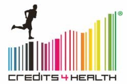Credits4Health, il progetto europeo che aiuta a vivere sani