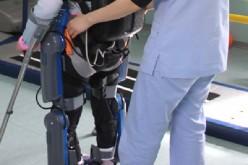Cyberlegs, tornare a camminare con protesi robotiche