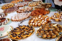Dimagrire con i dolci si può, basta mangiarli come antipasto