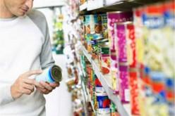 Etichette alimentari: ecco le nuove regole