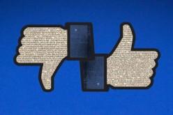 """Facebook non avrà un tasto """"Non mi piace"""""""