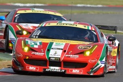 Ferrari vince con ANSYS