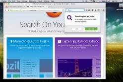 Le novità di Firefox 34