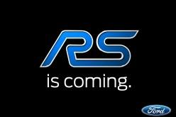 Ford annuncia il ritorno della Focus RS