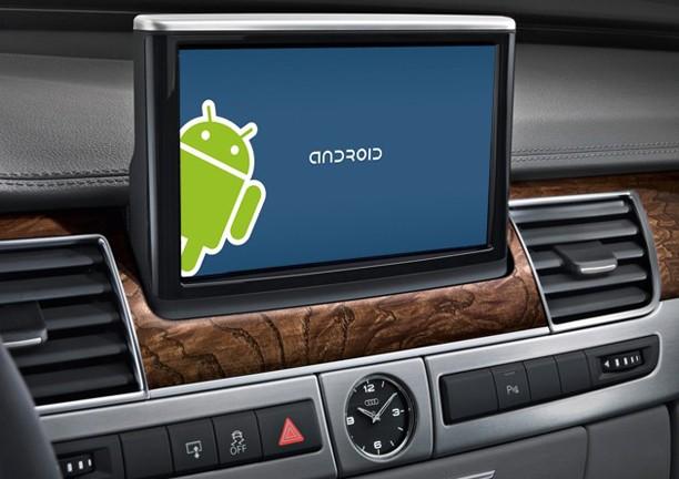 Android Auto si aggiorna con delle novità
