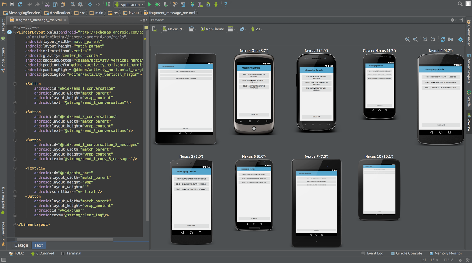Google lancia Android Studio 3.6