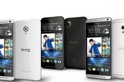HTC Desire 620 e 620G in Italia