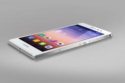 In arrivo Huawei P8