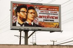 Tutti i numeri di The Interview