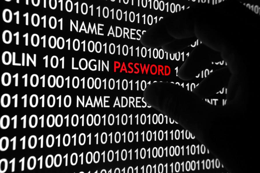Aumentati del 60% gli utenti colpiti dai malware che rubano le password