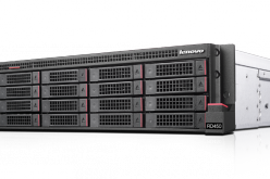 Lenovo: nuovi sistemi ThinkServer per le PMI
