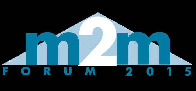 M2M Forum 2015