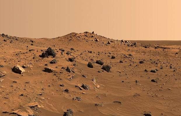 Curiosity trova le tracce della vita su Marte