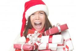 Stressati dal Natale? Come combattere l'ansia da corsa ai regali