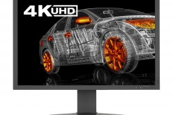 Nuovo display 4k Ultra High Definition firmato NEC Display Solutions